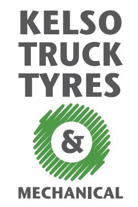 Kelso Truck Tyres logo