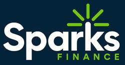 Sparks Finance Logo LARGE