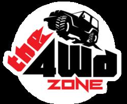 4wd zone