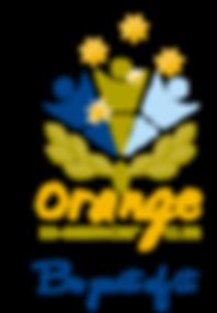 Orange Ex Club logo.png