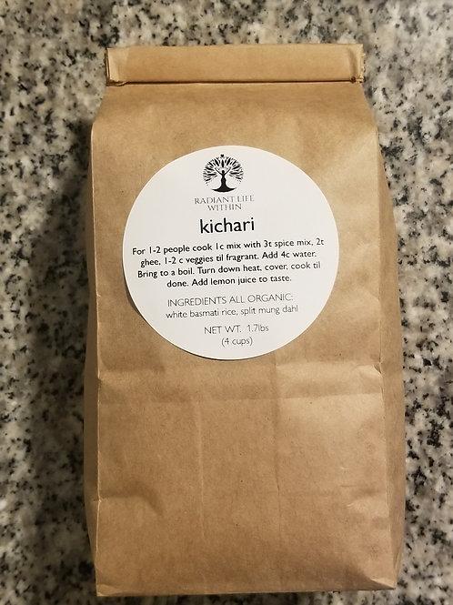 Kichari Mix