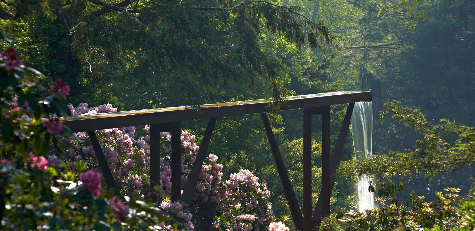 The Heritage Flume