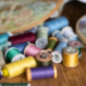 Embroidery and textiles private tuition