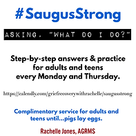 #SaugusStrong complimentary session for #SaugusHighShooting adults and teens real you well heartbreakhacker suicide prevention intervention critical incident debrief realyouwell real you well
