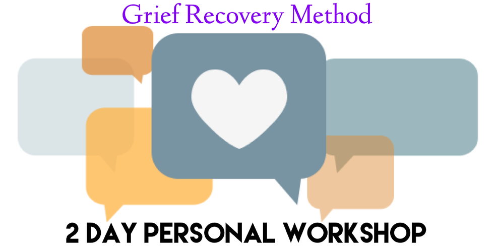 2-Day Personal Workshop