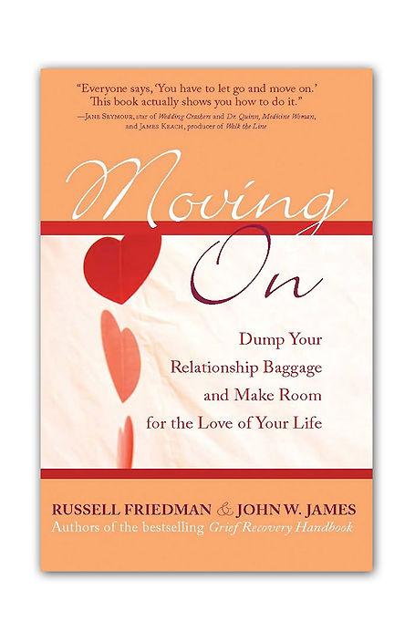 grief recovery relationship break up love divorce