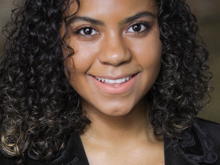 Kaylah Copeland Named Finalist in Atlanta August Wilson Competition