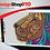 Thumbnail: Melco Amaya Bravo 16 Needle Embroidery Machine with Full DesignShop Software V10