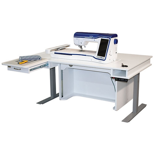 Horn Model 9000 The New Heights Adjustable Sewing Table