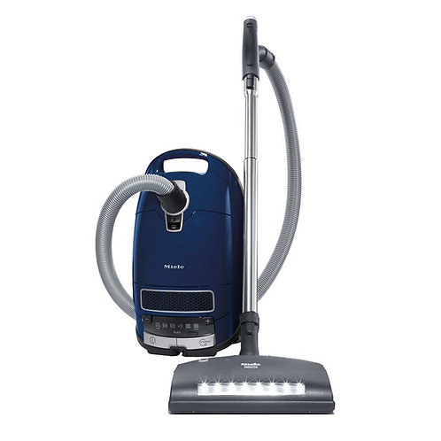 Miele Complete C3 Marin Canister Vacuum Cleaner with Electrobrush