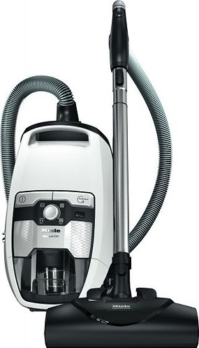 Miele Blizzard CX1 Cat & Dog Powerline Bagless Canister Vacuum Cleaner