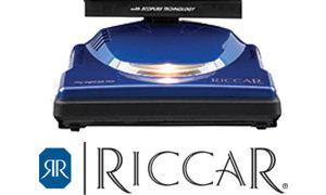 Riccar SupraLite Entry R10E Upright Vacuum