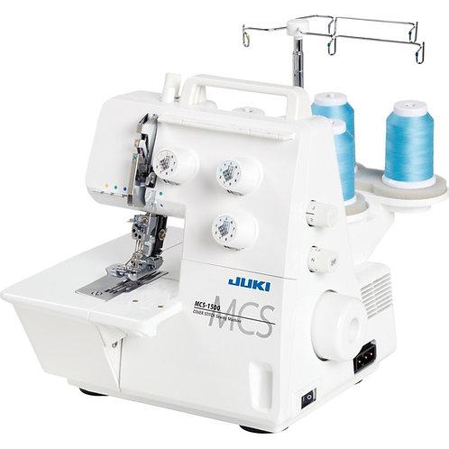 Juki MCS-1500 Specialized Chainstitch and Coverstitch Machine