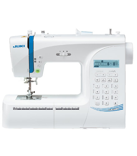 Juki HZL-80HP-A  Computerized Sewing and Quilting Machine