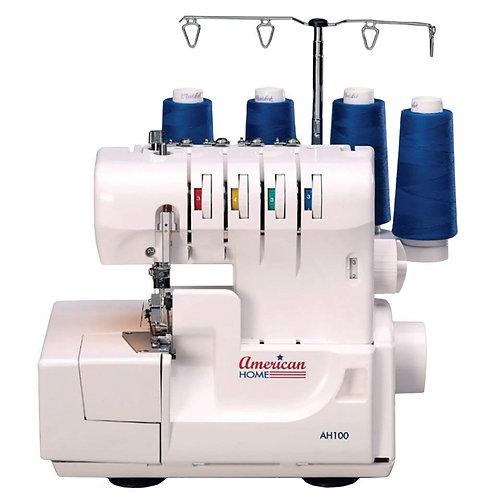 AMERICAN HOME OVERLOCK FREE ARM SERGER SEWING MACHINE AH700