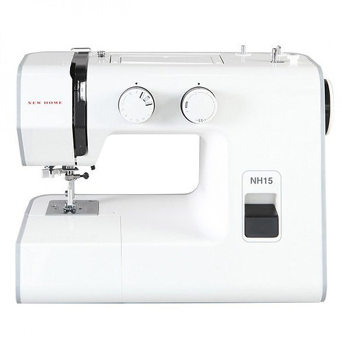 Janome New Home NH15 Mechanical Sewing Machine