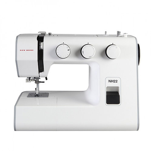 Janome New Home NH22 Mechanical Sewing Machine
