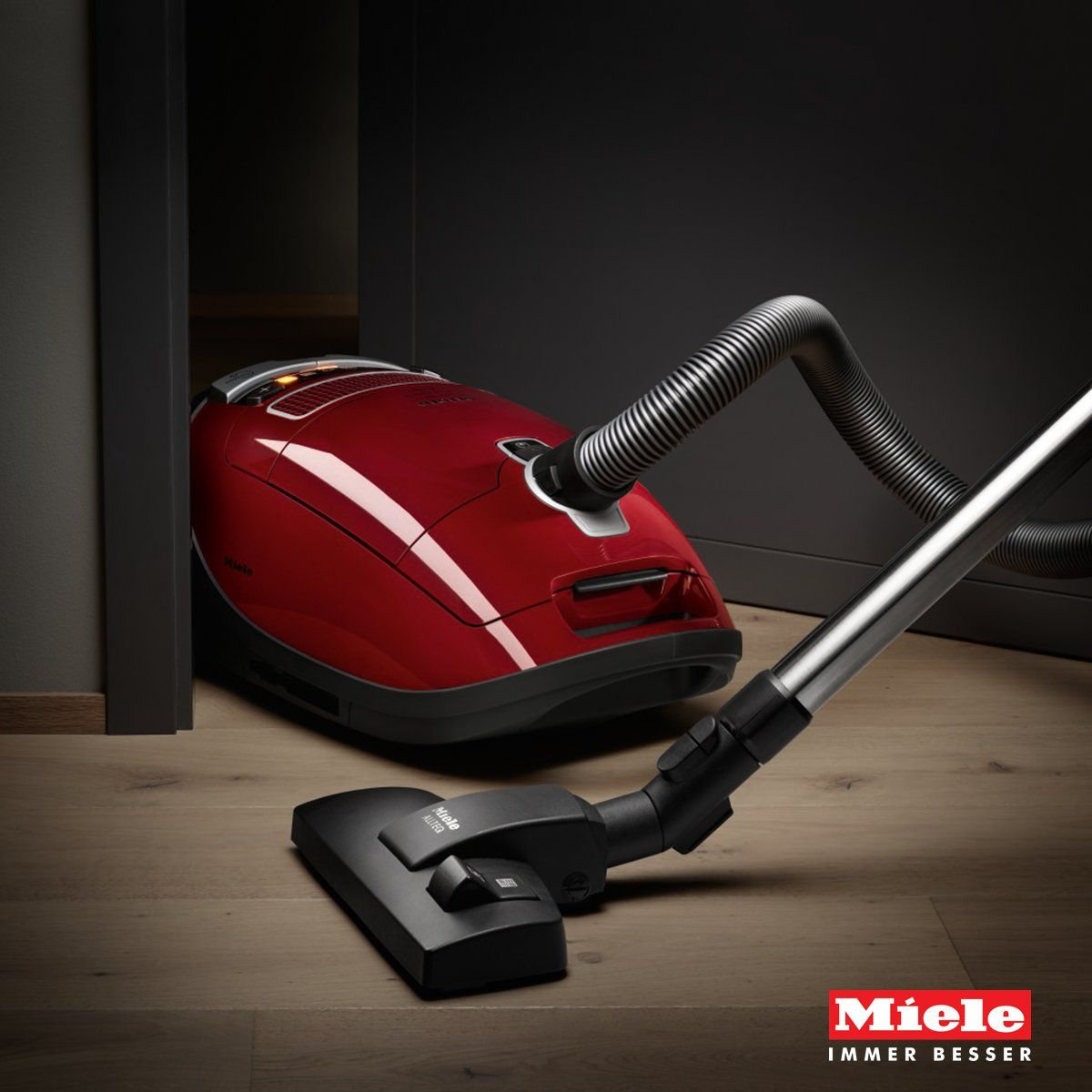 Miele Dealer Exclusive HomeCare Vacuum Cleaner Collection