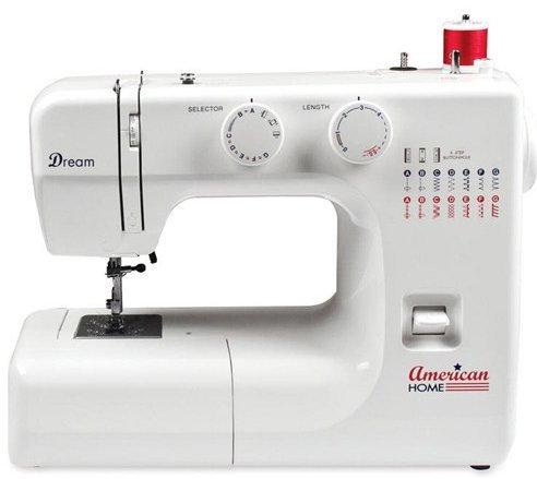AMERICAN HOME DREAM SEWING MACHINE AH700