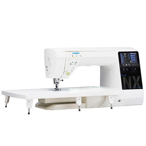 Juki KIREI HZL-NX7 Long Arm Professional Quilting & Sewing Machine