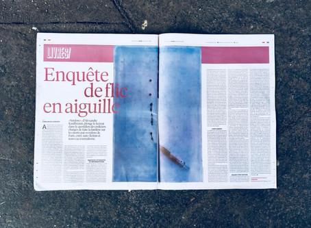 """La critique de """"Surdose"""" dans Libération"""