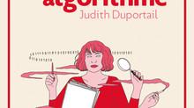 """""""L'Amour sous algorithme"""" de Judith Duportail"""