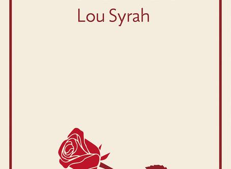 """Louisa"" de Lou Syrah"