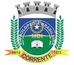 Câmara de Corrente - PI / Auxiliar de Serviços Gerais
