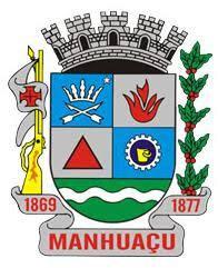 Câmara de Manhuaçu - MG / Auxiliar de Serviços Gerais