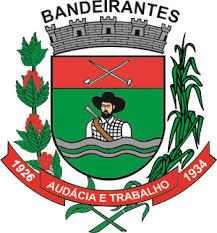 Bandeirantes - PR / Agente de Combate de Endemias
