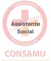 CONSAMU / Assistente Social