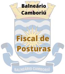 Balneário Camboriú - SC / Fiscal de Posturas