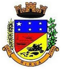 Giruá - RS / Agente Comunitário de Saúde