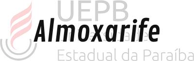 UEPB / Nutricionista