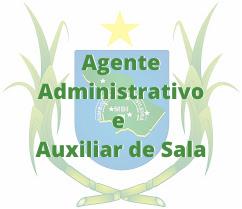 Jardim - CE / Agente Administrativo e Auxiliar de Sala