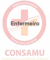 CONSAMU / Enfermeiro