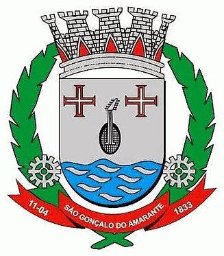 São Gonçalo do Amarante - RN / Guarda Municipal