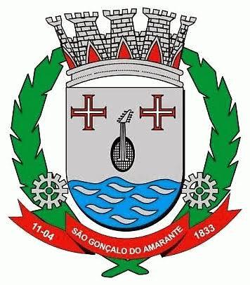São Gonçalo do Amarante - RN / Agente Administrativo