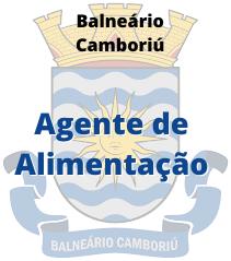 Balneário Camboriú - SC / Agente de Alimentação
