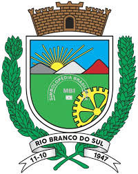 Rio Branco do Sul - PR / Recepcionista
