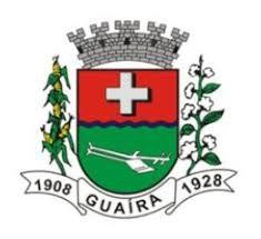 Guaíra - SP / Agente de Controle de Endemias