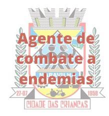Maravilha - SC / Agente de combate a endemias