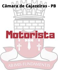 Câmara de Cajazeiras - PB / Motorista