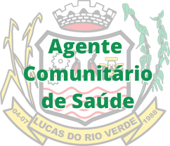 Lucas do Rio Verde - MT / Agente Comunitário de Saúde