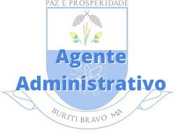 Buriti Bravo - MA / Agente Administrativo