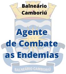 Balneário Camboriú - SC / Agente de Combate as Endemias