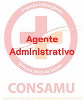 CONSAMU / Agente Administrativo