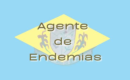 Santa Rosa da Serra - MG / Agente de Endemias