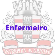 João Pessoa - PB / Enfermeiro