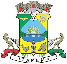 Câmara de Itapema - SC / Recepcionista